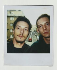 K&d 1995 Polaroid